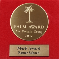 Palm Art 2017 - Rainer Schoch